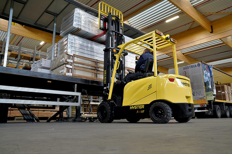 Hyster J1.5 3