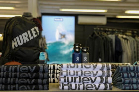 HURLEY Logisfashion