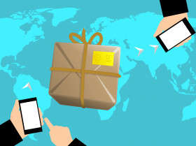 Ecommerce shipping globe trade map worldwide 1450089 pxhere