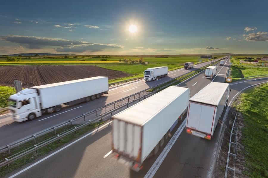 Camiones puente mayo 2021